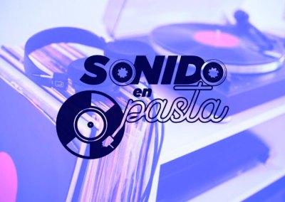 Sonido en Pasta EP 1 – ¿Qué es Sonido en Pasta?