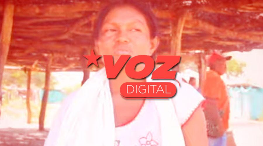 La lucha por el agua en La Guajira
