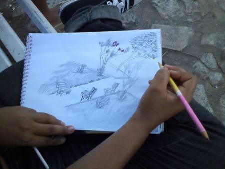 desenhando 02
