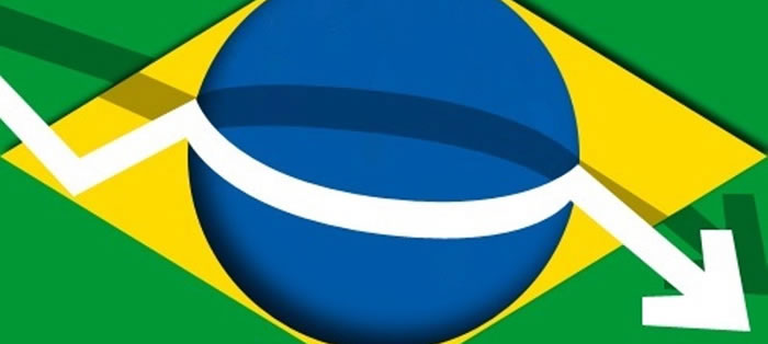 Ibope Conecta  54% dos entrevistados acham que Brasil está no começo da  crise e347ed3a52a