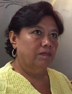 Herlinda Vázquez