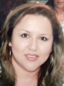 Rosa Gómez Carrillo