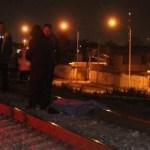 Mueren arrollados por el tren dos centroamericanos, en Hércules, El Marqués
