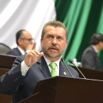 Presenta Hugo Cabrera iniciativa para fortalecer la libertad de convicciones éticas y de religión