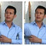 Que sí será Cristian Orihuela candidato en Tequisquiapan, pero a la diputación federal