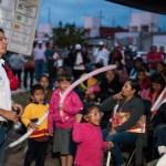"""Llama Toño Macías a votar """"5 de 5"""" en San Juan Del Río"""