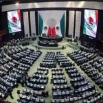 Sin título, 46% de los nuevos diputados; LXIV legislatura