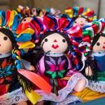 ¿Cómo nace la muñeca otomí de Amealco? -REPORTAJE ESPECIAL-
