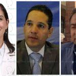 Elsa Méndez y Juan Barrios, el matrimonio de la traición ¿Quién los llevó al PAN?