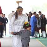 """Continúa SMDIF de Colón gira navideña y programa """"Cobijando Colón"""""""