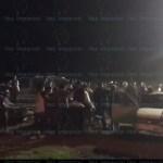 VIDEO: En riña termina fiesta patronal en Cuadrilla de Enmedio, San Juan del Río