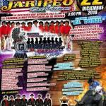 Siempre gran expectativa el Jaripeo del Paisano en Arroyo Seco, ya hay cartel -CONÓCELO-