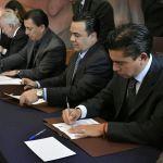 Signa Corregidora convenios de coordinación en materia de seguridad