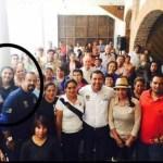 Acusan a funcionario de Luis Nava por actos de corrupción y proselitismo