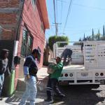 Dignificación de colonias eje del desarrollo económico para Corregidora