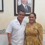 Prioridad para Lupita Alcántara el tema de Salud en Tolimán