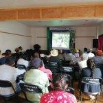 Se realiza foro sobre plagas dirigido a los productores de aguacate y manzana en Pinal de Amoles