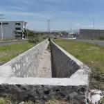Retiran más de un mil metros cúbicos de azolve en Corregidora