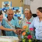 Gran celebración por día de los abuelitos en Landa de Matamoros