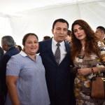 Acude edilesa de Landa a 6a Reunión de Seguridad en Querétaro
