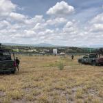 San Juan del Río, Primer Municipio en el País en Donar Predio para Base Regional de la Guardia Nacional