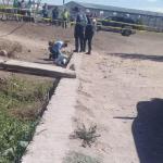 Hallan sin vida a septuegenario en La Valla, San Juan del Río