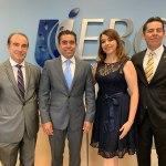 Inaugura edil de Corregidora, Roberto Sosa, congreso de Capital Humano en la EBC