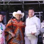 Triunfa Colón en el Concurso Nacional del Sarape