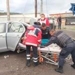 Policías de El Marqués dan apoyo a mujer en labor de parto