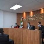 Ordena TEEQ a senador Juan José Jiménez quitar sus anuncios espectaculares de la Capital queretana