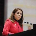 Designa CEN del PRI a Rosalinda Muñoz como su Delegada en Querétaro