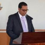 Toma protesta Presidente de Colegio de Abogados Amealco-Huimilpan