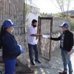 Alcalde Juan Carlos Linares entrega Becas Universitarias en Villa Emiliano Zapata, Peñamiller