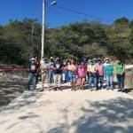 Más obras y acciones entrega alcaldesa Iliana Montes en comunidades de Arroyo Seco