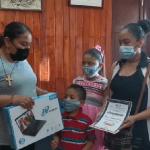 Premian a concursantes de Calaverita Literaria en Landa de Matamoros