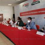 Por género «se cae» Chucho Ramírez al Primer Distrito Federal del PRI, va mujer