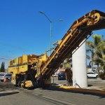 Arrancan obras de reencarpetado en Corregidora