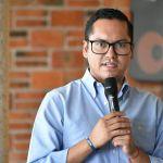 Anuncia Mauricio Kuri a su secretario particular y secretaria de cultura