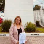 Se alista Lupita Ramírez para servir a Pinal de Amoles