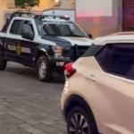 Detienen a 2 hombres y a mujer por posesión de arma de fuego, en Querétaro