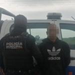 Cae «pez gordo» en San Juan del Río, policía lo detiene
