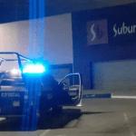 Sujeto armado roba con violencia celulares de Suburbia en SJR