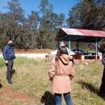 Unen esfuerzos para recuperar espacios turísticos de El Madroño, Landa de Matamoros