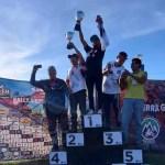 Premian en Cadereyta a motociclistas partícipes del «Rally Sierra Gorda»