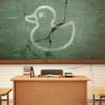 Retiran registro en Saltillo a 10 escuelas 'patito'