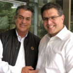 'El Bronco' y Ríos Piter, fuera de la boleta electoral