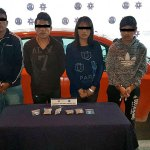 Chofer de Uber lideraba banda de asaltantes en Puebla