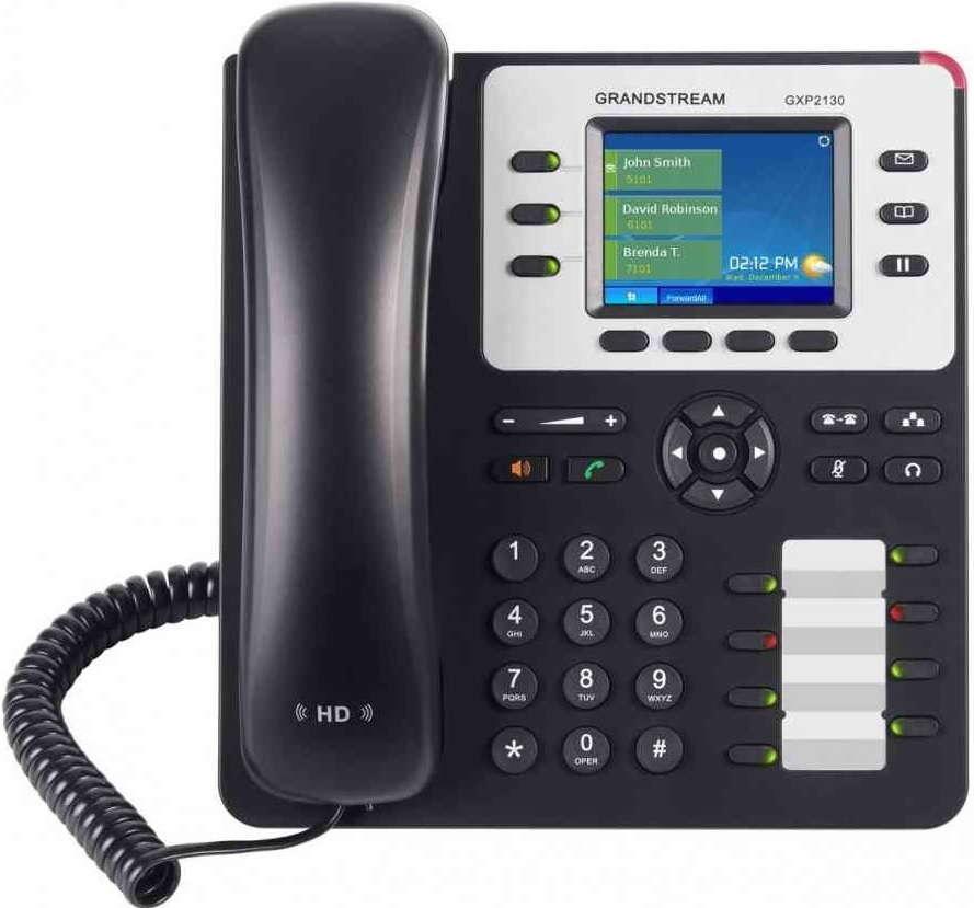 Grandstream GXP 2130
