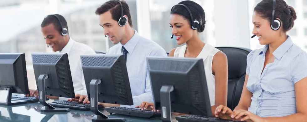 monitorizar llamadas call center