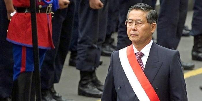 Resultado de imagen para Alberto Fujimori